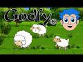 Godfy Soy una Oveja Musica [video]