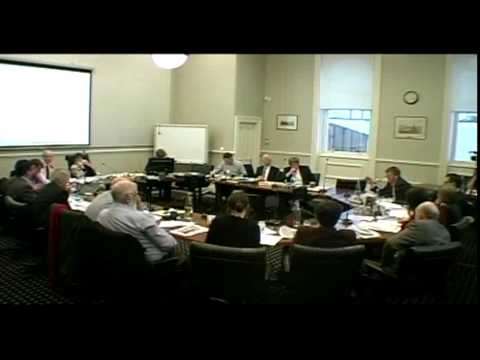Dunedin City Council - Infrastructure Services Committee - July 28 2014