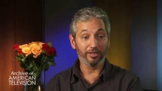 "Writer David Shore on the humor on ""House"" - EMMYTVLEGENDS.ORG"