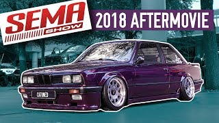 SEMA 2018 Aftermovie | FLGNTLT Best of