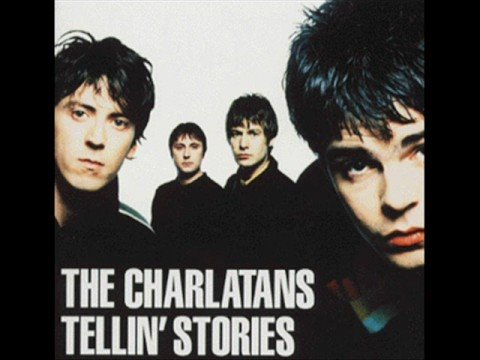 Charlatans - Only Teethin