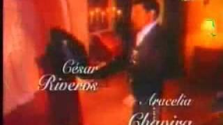 Générique de Catalina et Sébastien Catalina y sebastian
