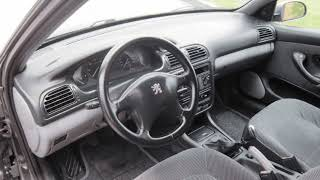 Peugeot 406 1.9 SW  para Venda em Autot e a . (Ref: 548321)