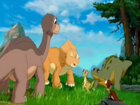 The land before time porn pics 79