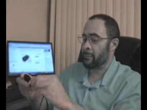 Demonstration Video:  KEYCHAIN (SPY) HIDDEN CAMERA AUDIO / DIGITAL VIDEO RECORDER (Buy/Rent/Layaway)