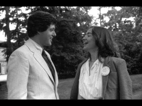 Bill Clinton on Meeting Hillary | CNBC Meets | CNBC International