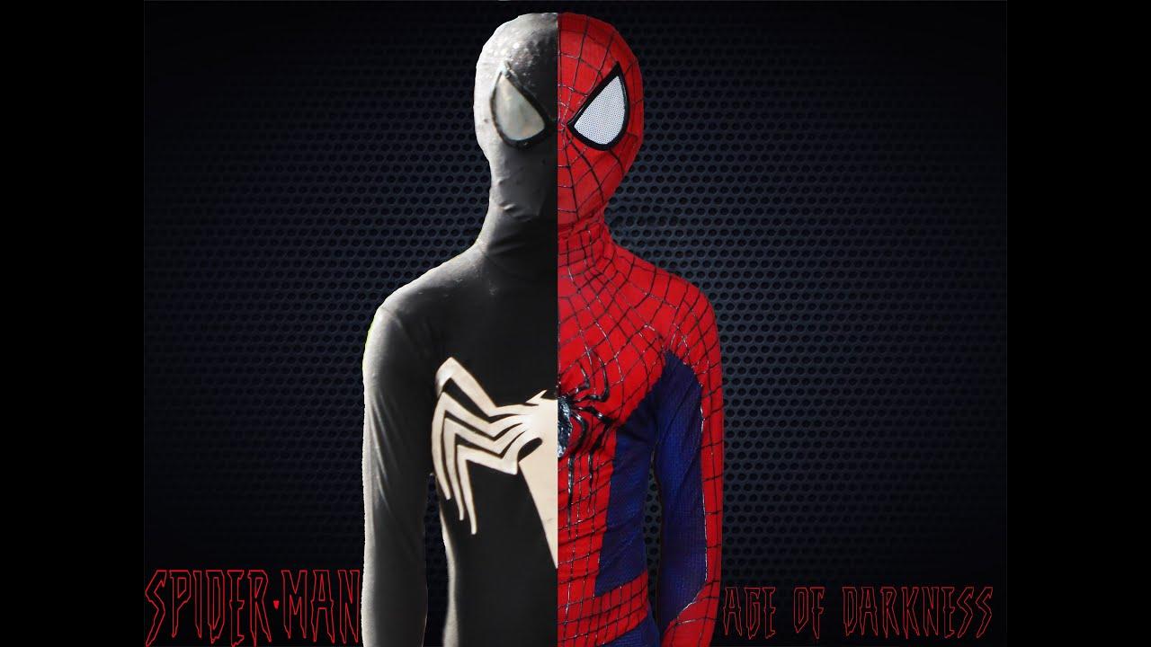 The amazing spidergirl - 5 6