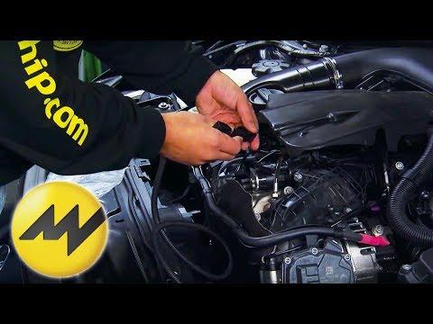 BMW 330d - Chiptuning von RaceChip im Praxistest