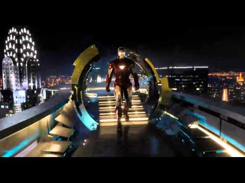 The Avengers – TRAILER ITA