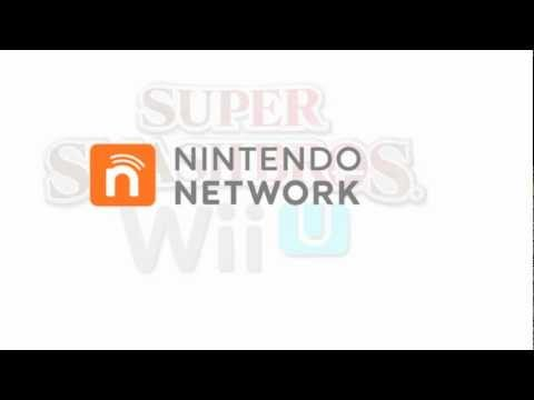 Wii U & 3DS // Super Smash Bros. 4 //  Pre-E3 News. 2012