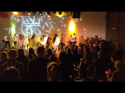 77 FM - Psalm 24 / Koncert Karnawałowy W Częstochowie 2017.02.26.