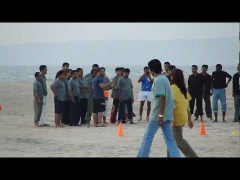 Goa Beach Sports Activities