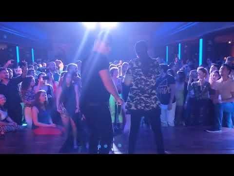 PZC2018 with Nimsay & El Dorado in performance_3 ~ video by Zouk Soul