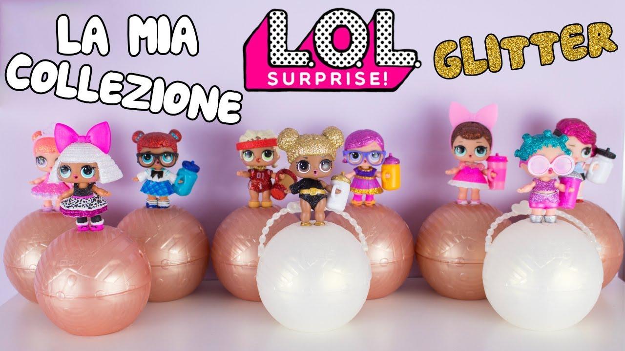 Куклы Lol Мяч – Купить - AliExpress