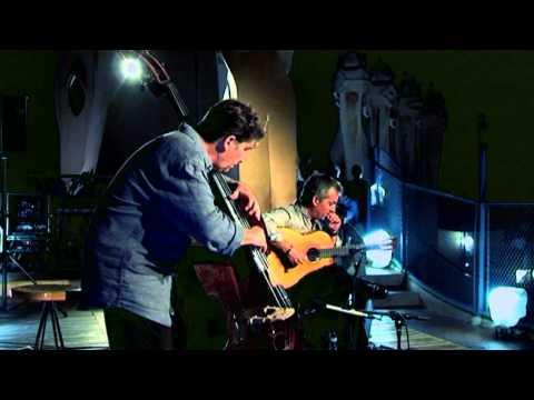 Horacio Fumero y Pedro Javier González - Playa del Carmen