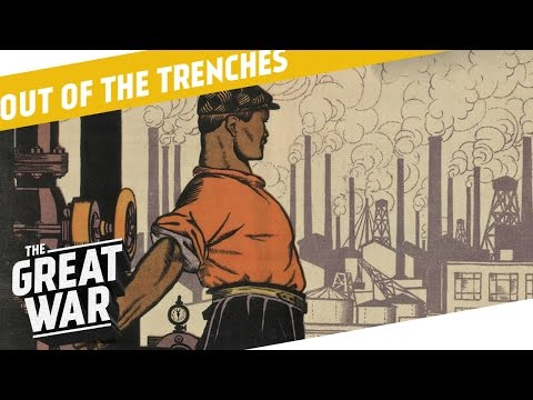 Point Of No Return - Anti-War-Movements I OUT OF THE TRENCHES