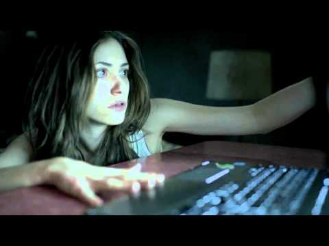 INSIDE: Official Movie Trailer With Emmy Rossum (shameless) And Director Of Disturbia, DJ Caruso