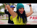 Moviendo Caderas - Yandel ft Daddy Yankee Zumba®Fitness.
