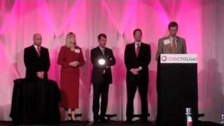 GovWin Wins IT Product-Service of the Year - 2010