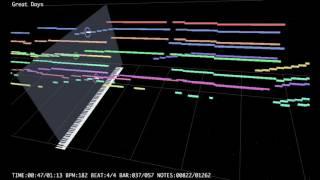 JoJo DiU - OP3 Great Days Orchestral Arrangement