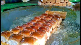 Original Pav bhaji recipe