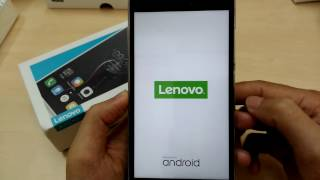BacBa - Bypass Google Account Lenovo A7010 Android Android 5.1