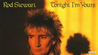 Watch Rod Stewart Sonny video