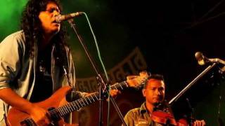 O  Vola Mon re -  bangla Lal Tip Movie 2012 song by James
