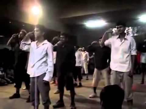 haye huku haye huku haaye haaye...Dance