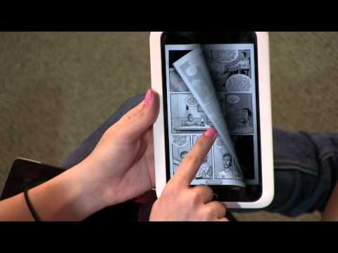 Nook HD Review