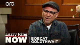 Bobcat Goldthwait on Bill Cosby, Robin Williams & new doc