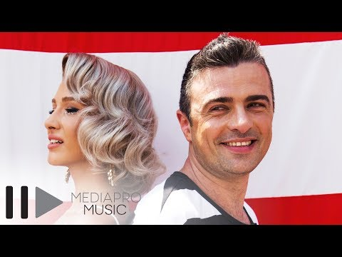 Alina Eremia ft Vunk - Imbracati sau goi (Official Video)