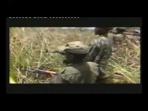 CAMOUFLAGE CORRUPT DICTATOR MUSEVENI OF UGANDA