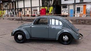 Een duik in de historie van de Volkswagen Kever. VLOG #127