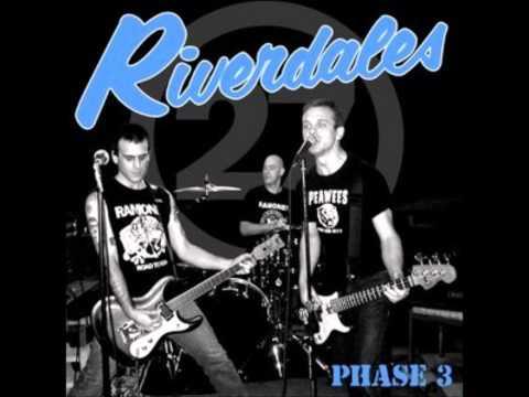 Riverdales - Last Stop Tokyo