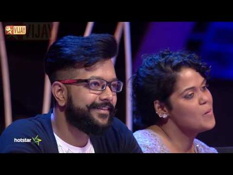 Super Singer Junior 01/07/17 thumbnail
