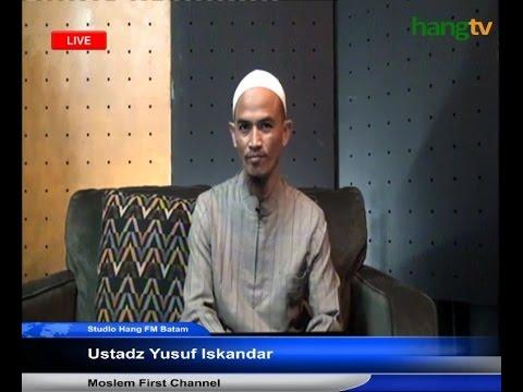 Ustad Yusup Iskandar - Kekerasan Dalam Rumah Tangga