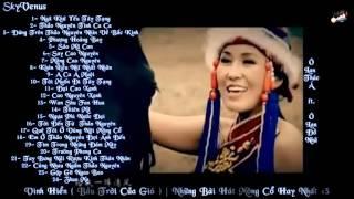 Tuyển Tập Những Ca Khúc Nhạc Mông Cổ Hay Nhất | Phần 1 ✔