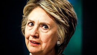 Right Wing Newspaper Says Hillary's Running In 2020, And Democrats Took The Bait