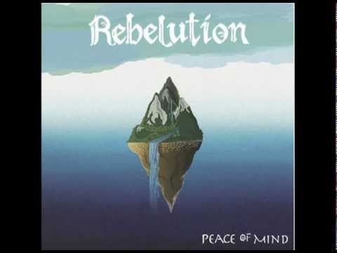 Rebelution - Life On The Line