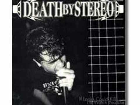 Death By Stereo - Sticks & Stones