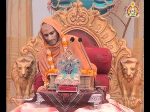 Bhuj Radha Krushna Dev Mahotsav 2011   Katha Part 1 of 13