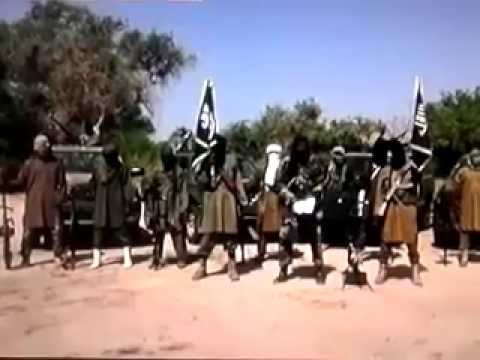 Boko Haram denies truce | Nigerian Extremist Says Kidnapped Girls Married