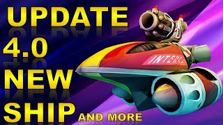 "Battle Bay Update 4.0: ""Ships Ahoy"" Reaction"
