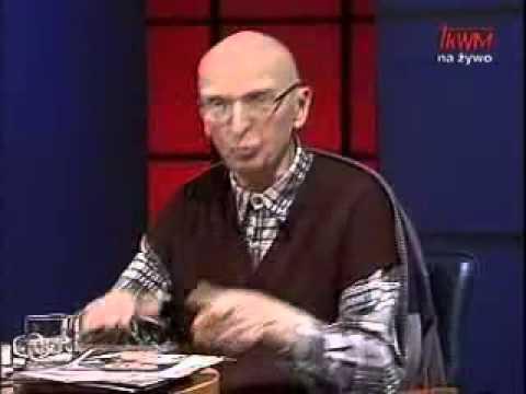 Prof  Boguslaw Wolniewicz O Antypolskiej Postawie Mediow