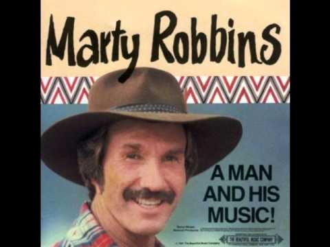 Marty Robbins - Hands You