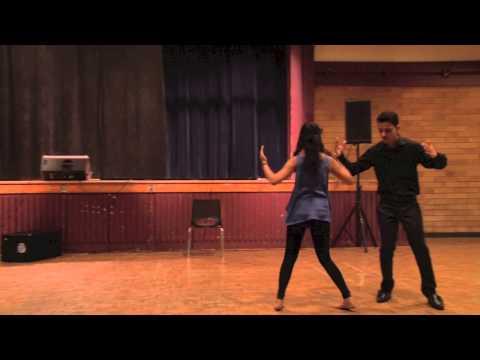 Tum Hi Ho RemixValentines Mashup  - Bollywood Dance - UBC UTSAV...