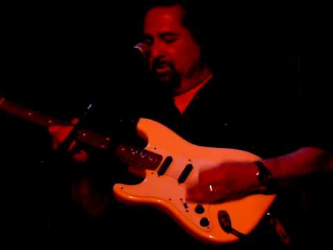 Coco Montoya - Women Have A Way With A Fool 6-23-10
