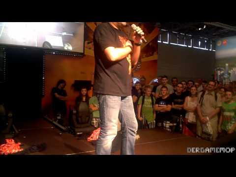 Gamescom 2012 - Tag4 - 11:15 - BitComposer Show 1... 720p (German/Deutsch)