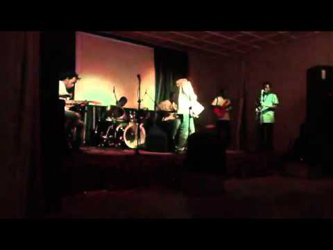 Ethiopia | Amharic Poem Poetic Jazz Group